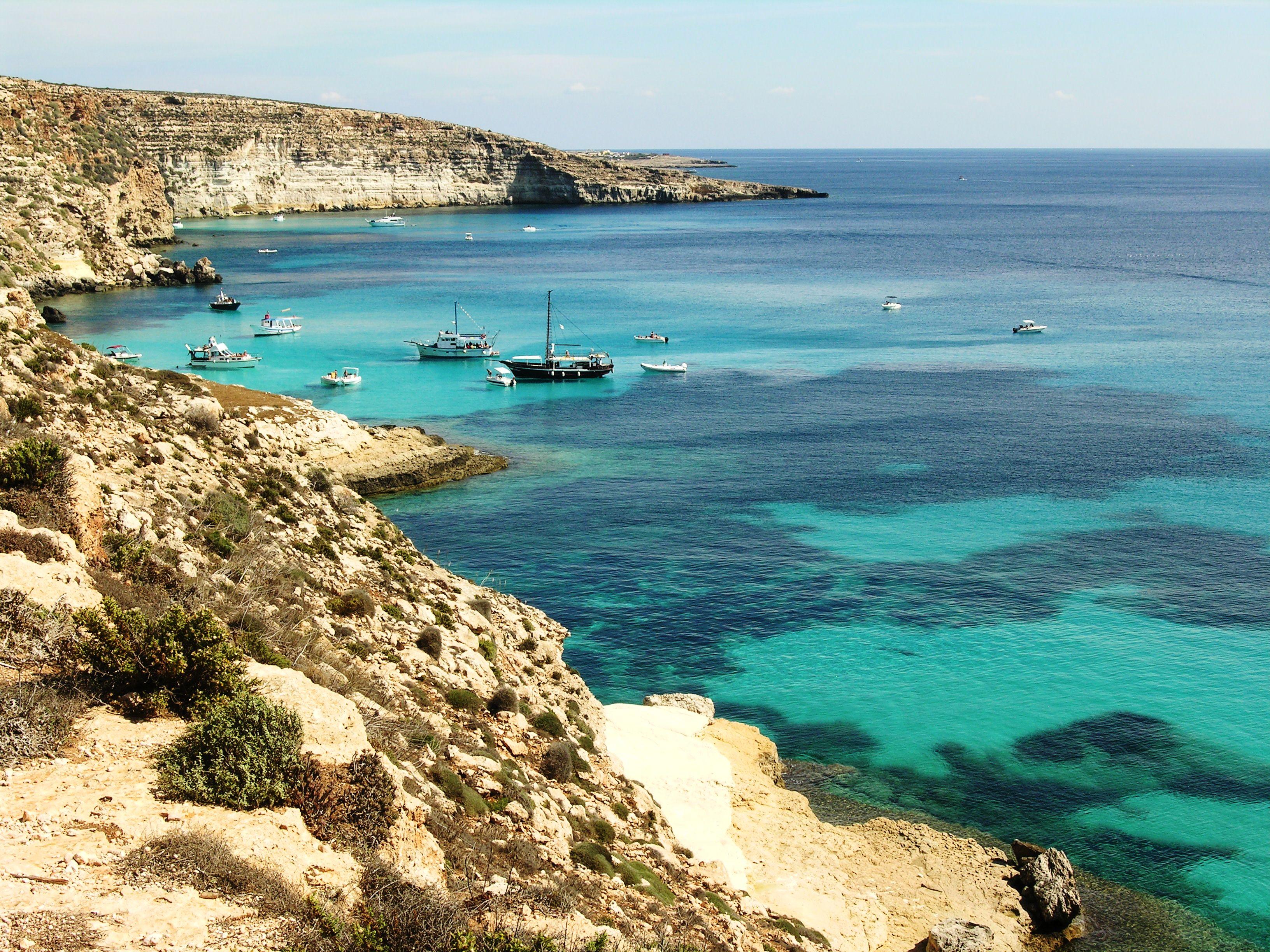 Fabuleux Lampedusa - Wikipedia HQ77