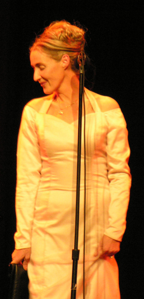 Lisa Gerrard