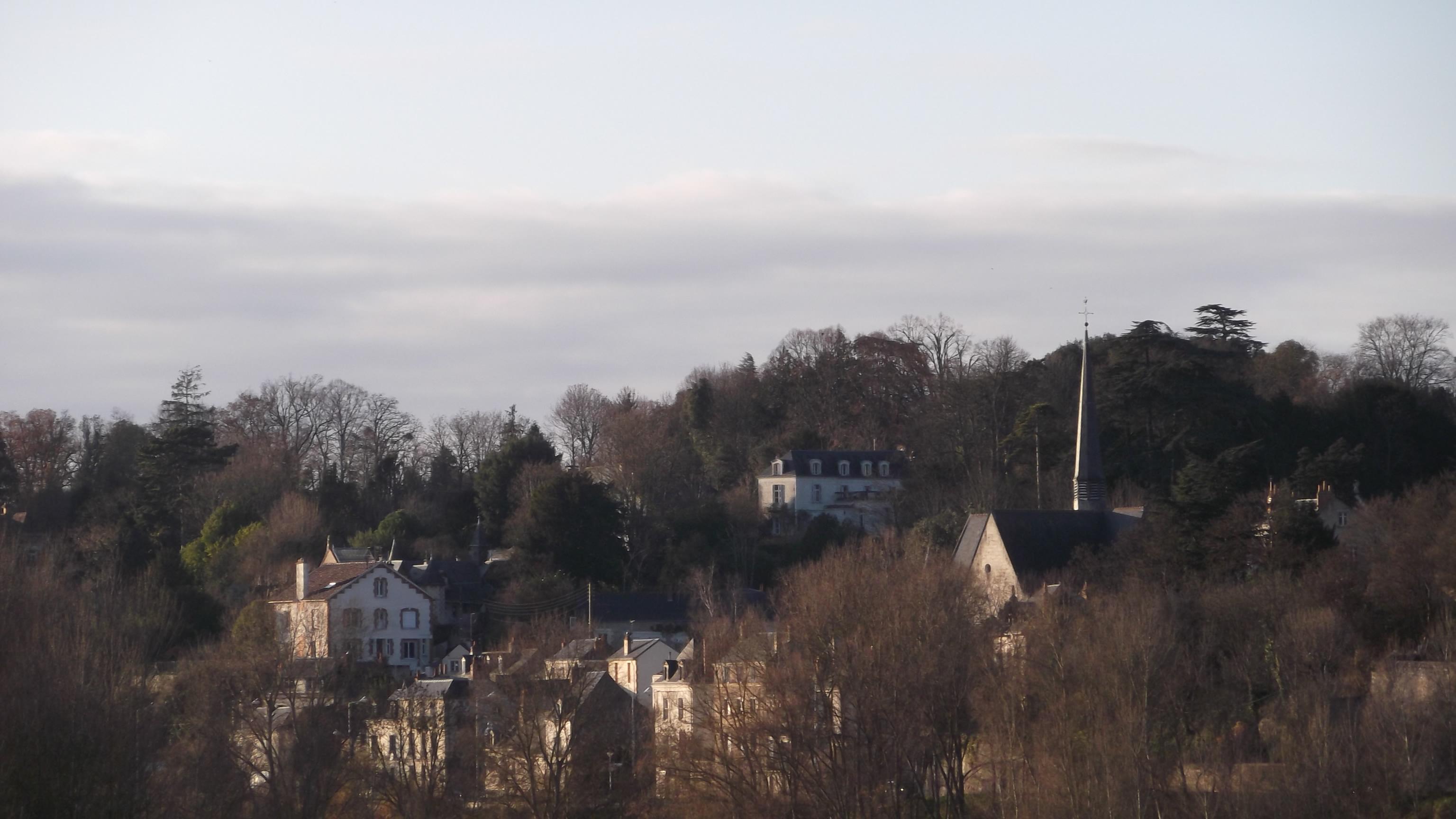 Poncé Sur Loir Poterie saint-cyr-sur-loire — wikipédia