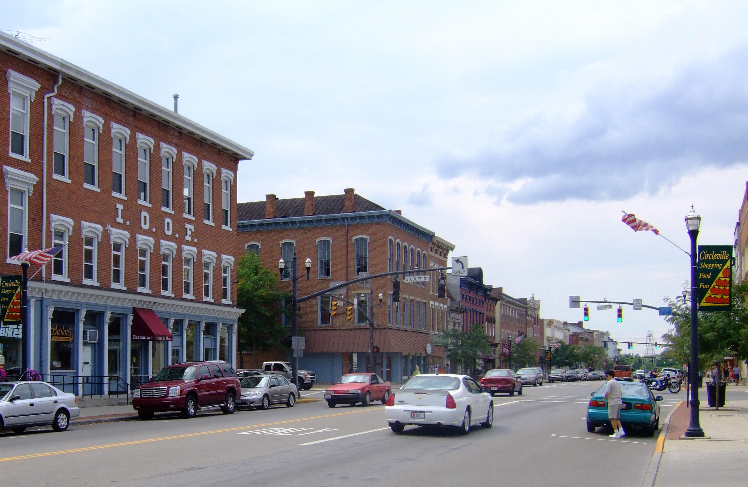 Circleville Ohio Wikipedia Rodeo Bundling 5 Abu M