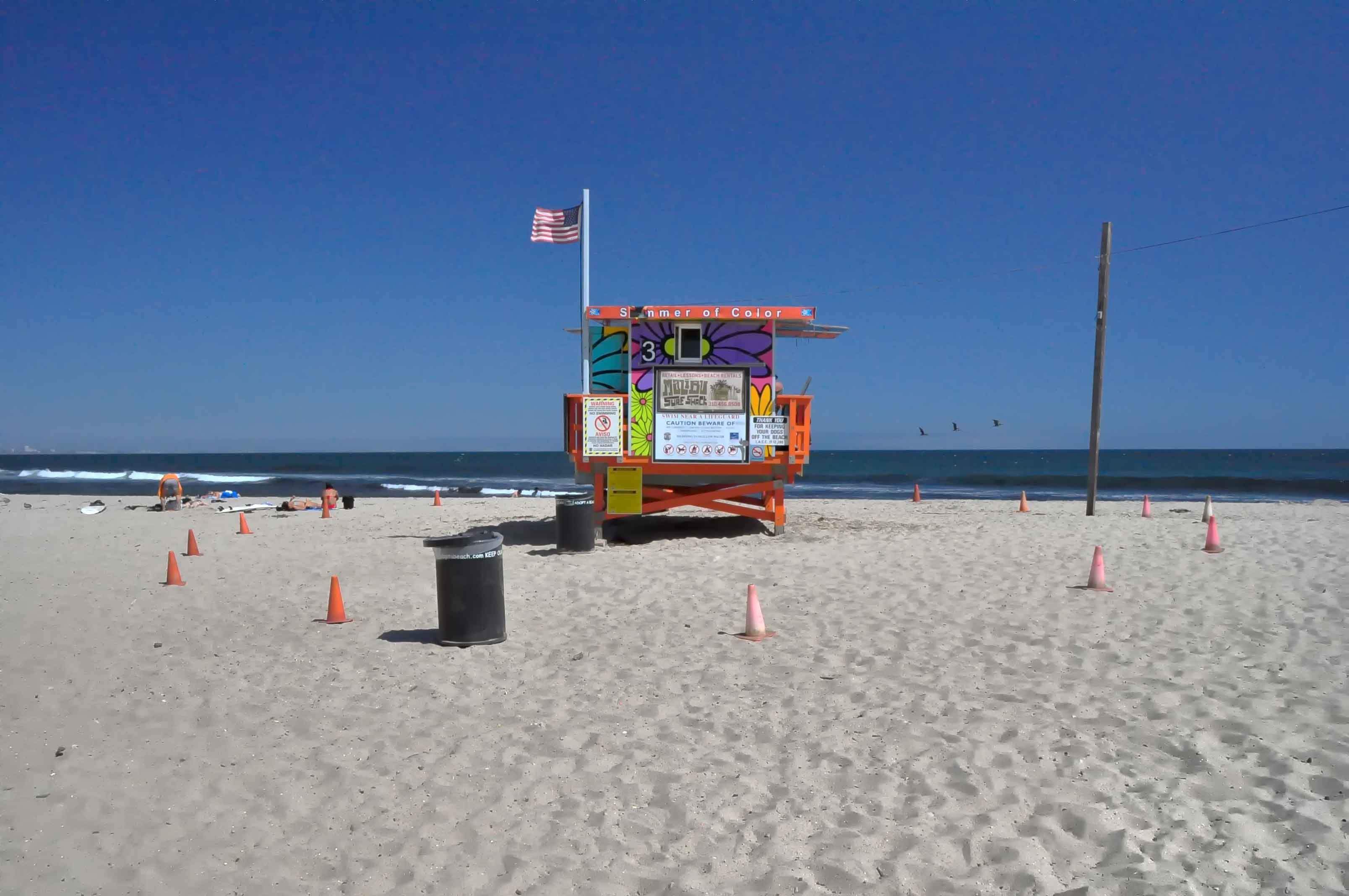 Malibu Beaches That Allow Dogs
