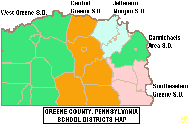 map of wayne county pa with Greene County Public Schools on Pages in addition South Lebanon Township  Lebanon County  Pennsylvania as well District Map together with 3519863325 moreover Greene county public schools.