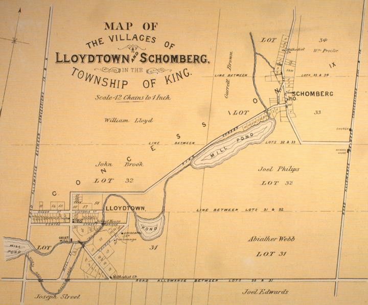 Schomberg Ontario  Wikipedia