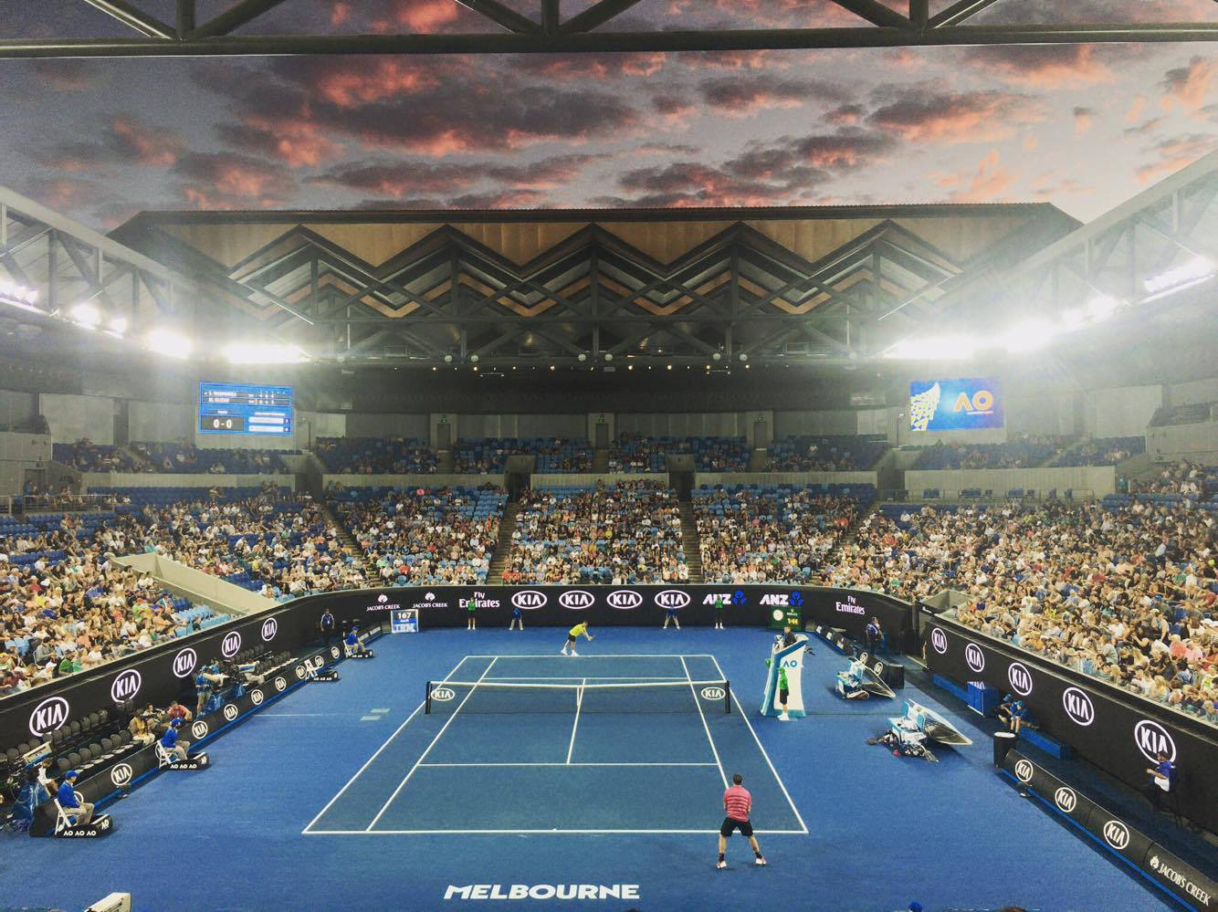 File margaret court arena january wikimedia commons for Door 9 rod laver arena