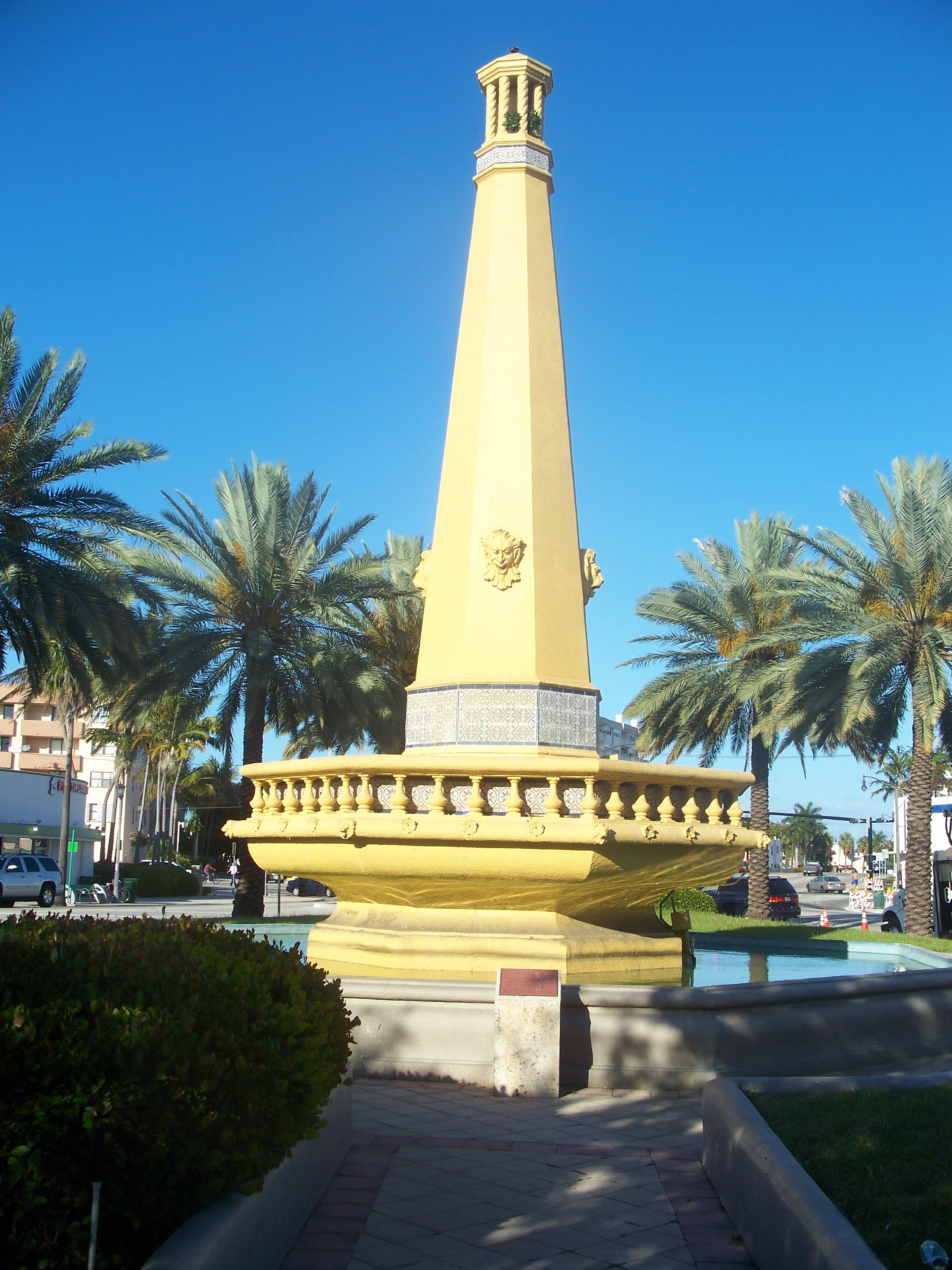 Miami Beach Front Condos That Work With Travel Agents