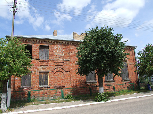 Mileičicės sinagoga