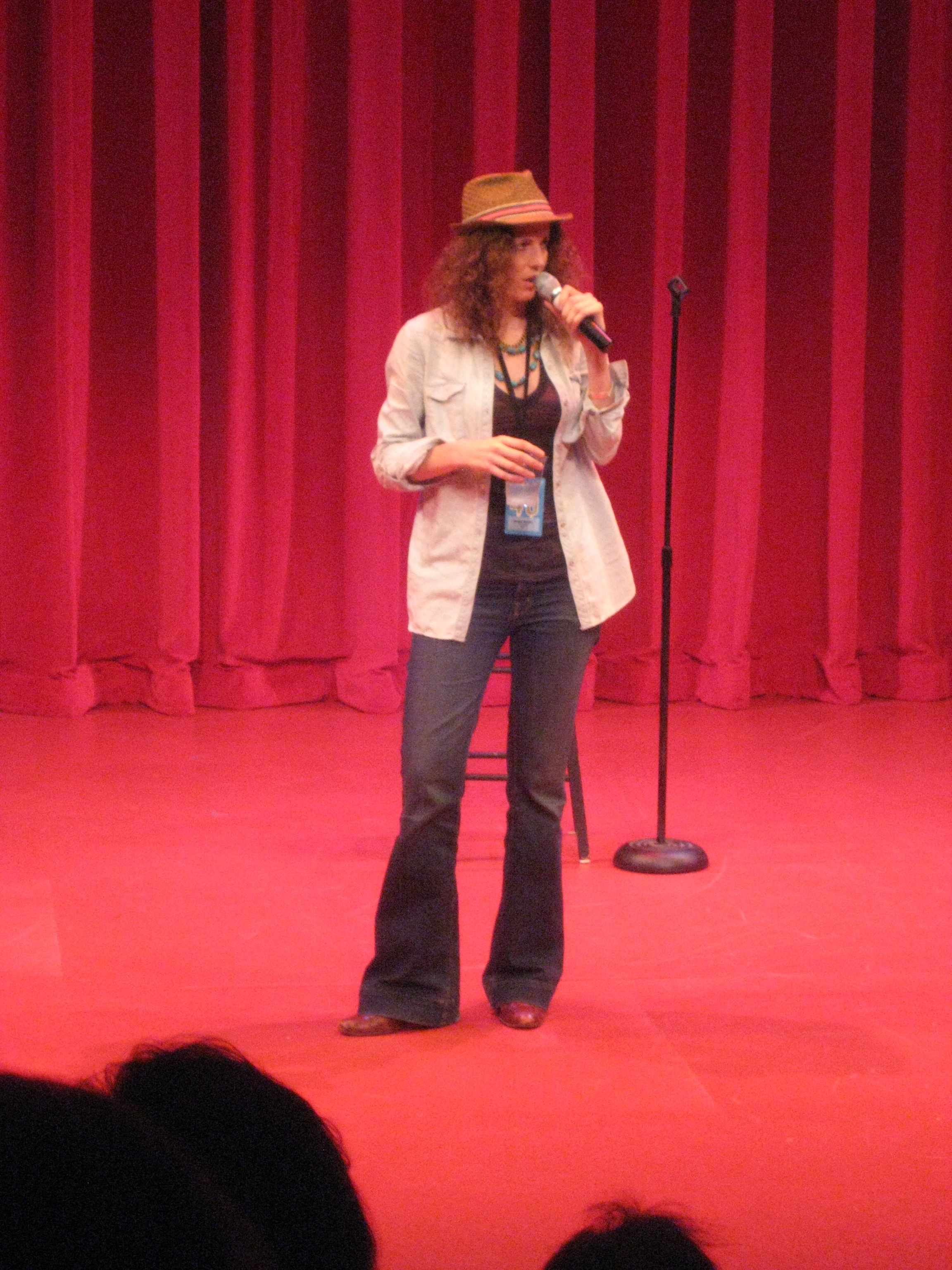 Morgan Murphy (comedian) Morgan Murphy (comedian) new images