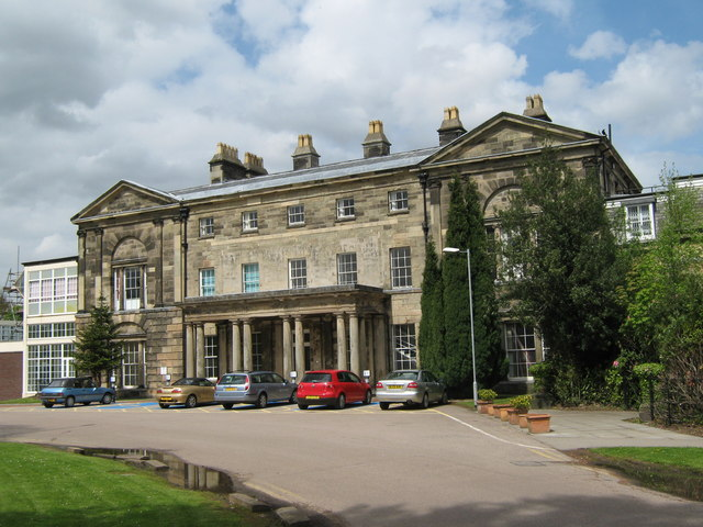 Image result for Moseley Hall and Moor Green, co.Worcester