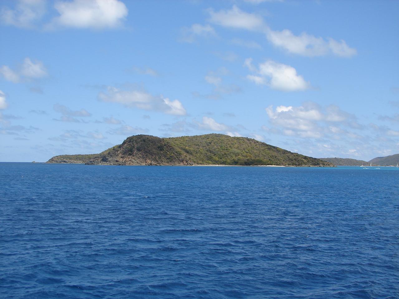 Virgin Island President