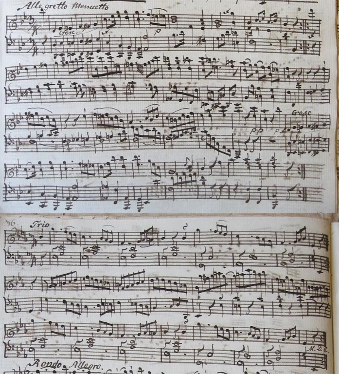 Piano Sonata in B-flat major, K. 498a - Wikipedia, the free ...