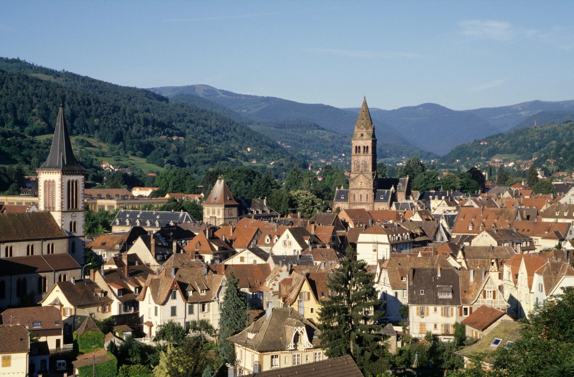 File Munster Alsace France Jpg Wikimedia Commons