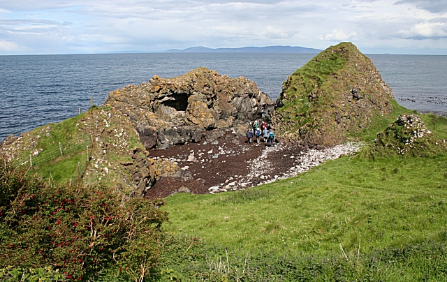 Murlough Bay - geograph.org.uk - 471460