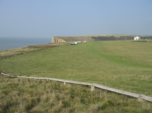 Nash Point - geograph.org.uk - 379016