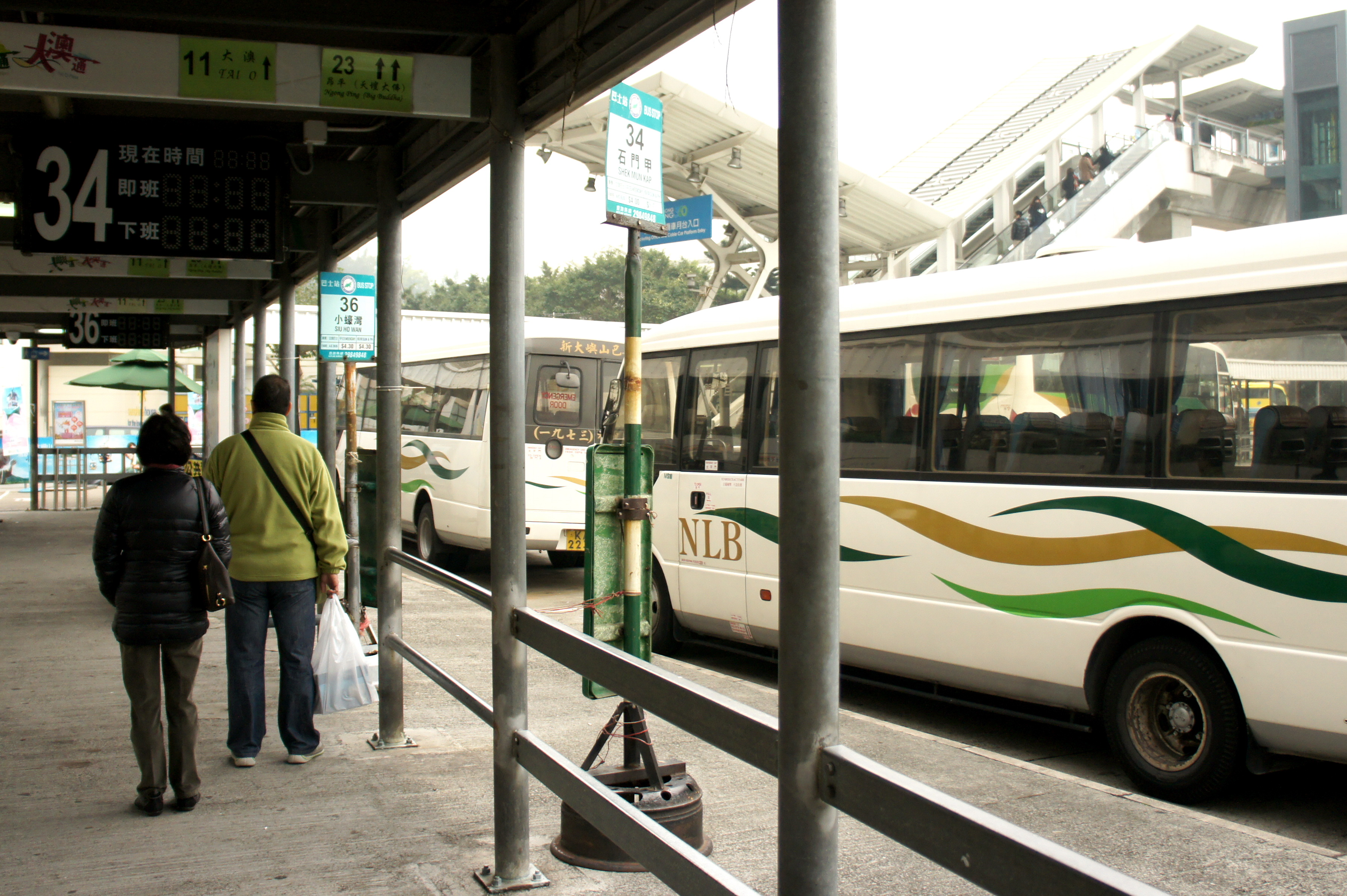 Hong Kong's KMB looking to spend HK$200 million on seat belts for older buses