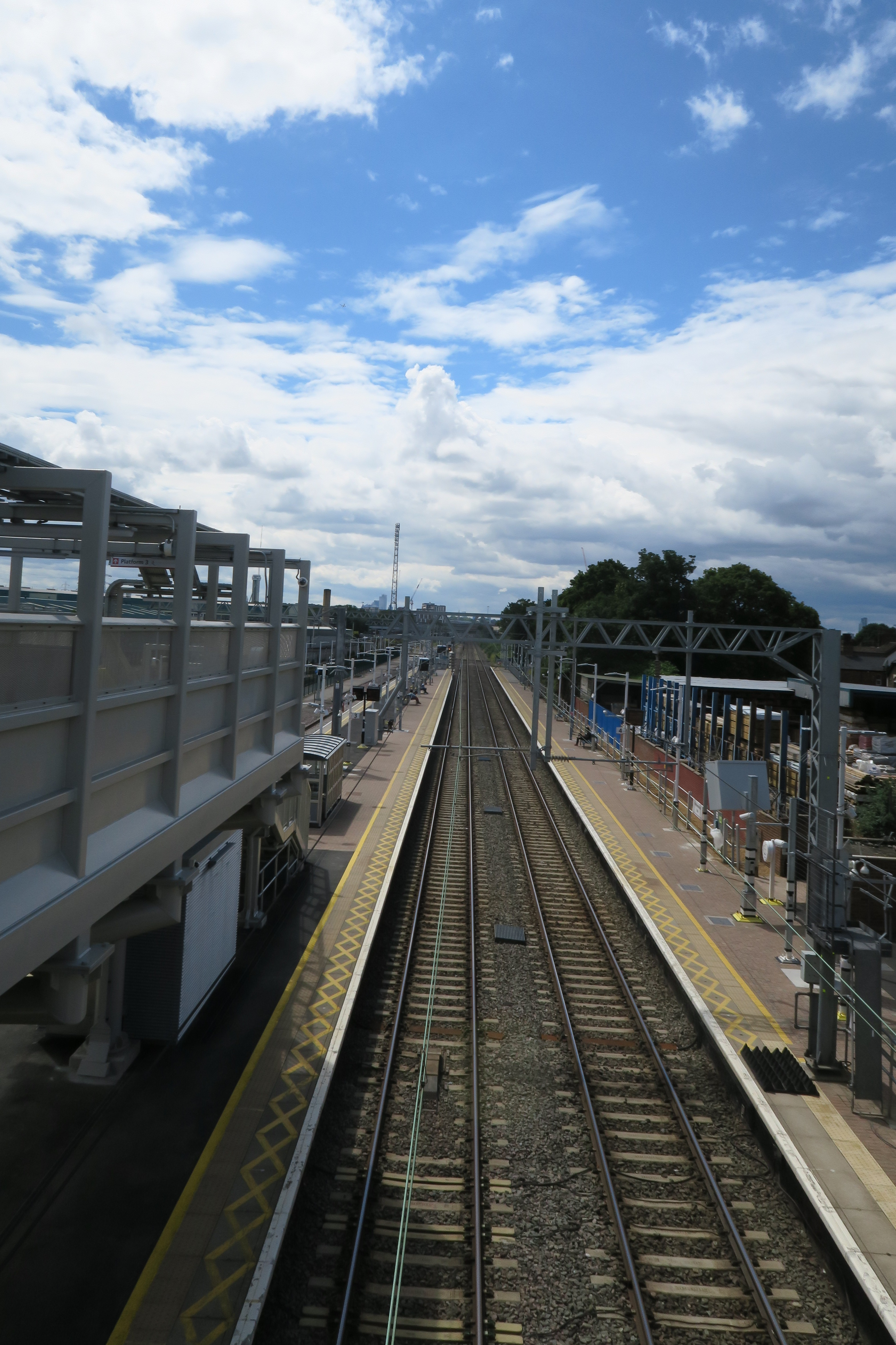 Train times broxbourne to northumberland park