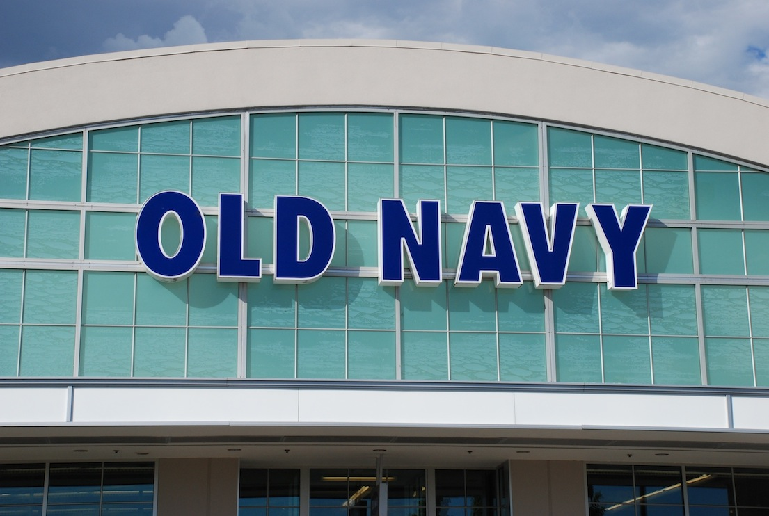Gap to close 75 Old Navy, Banana Republic stores | Retail Dive
