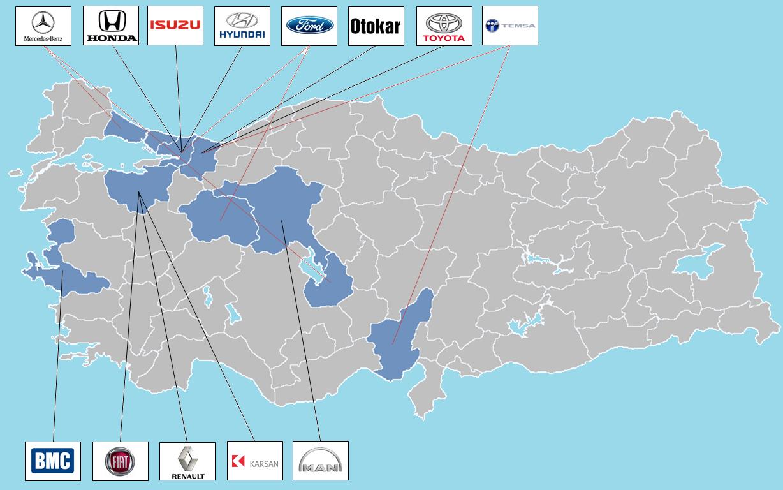 TURQUIE : Economie, politique, diplomatie... - Page 22 Otomobil_Fabrika