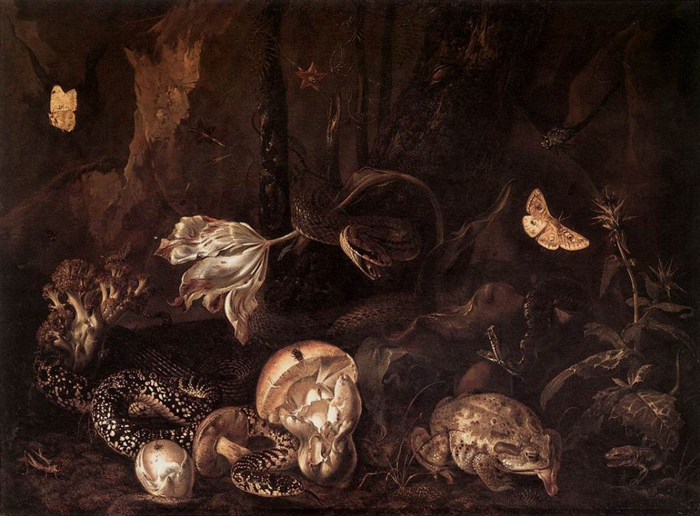 The Baroque Era Art And Paintings