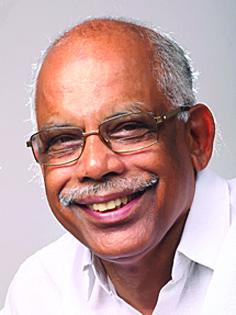 P. T. A. Rahim Indian politician
