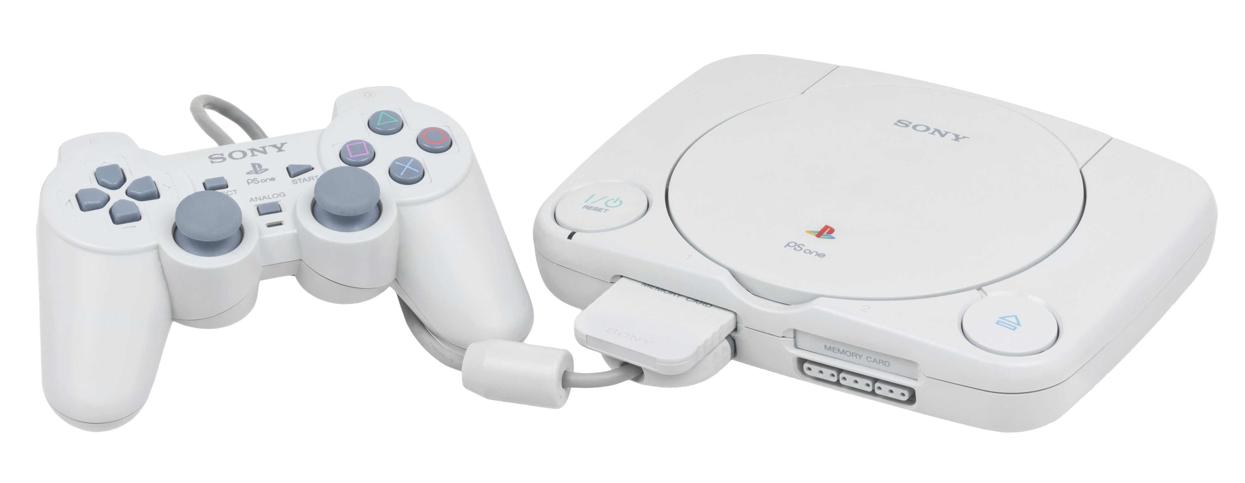 PSone all games full list with official numbers