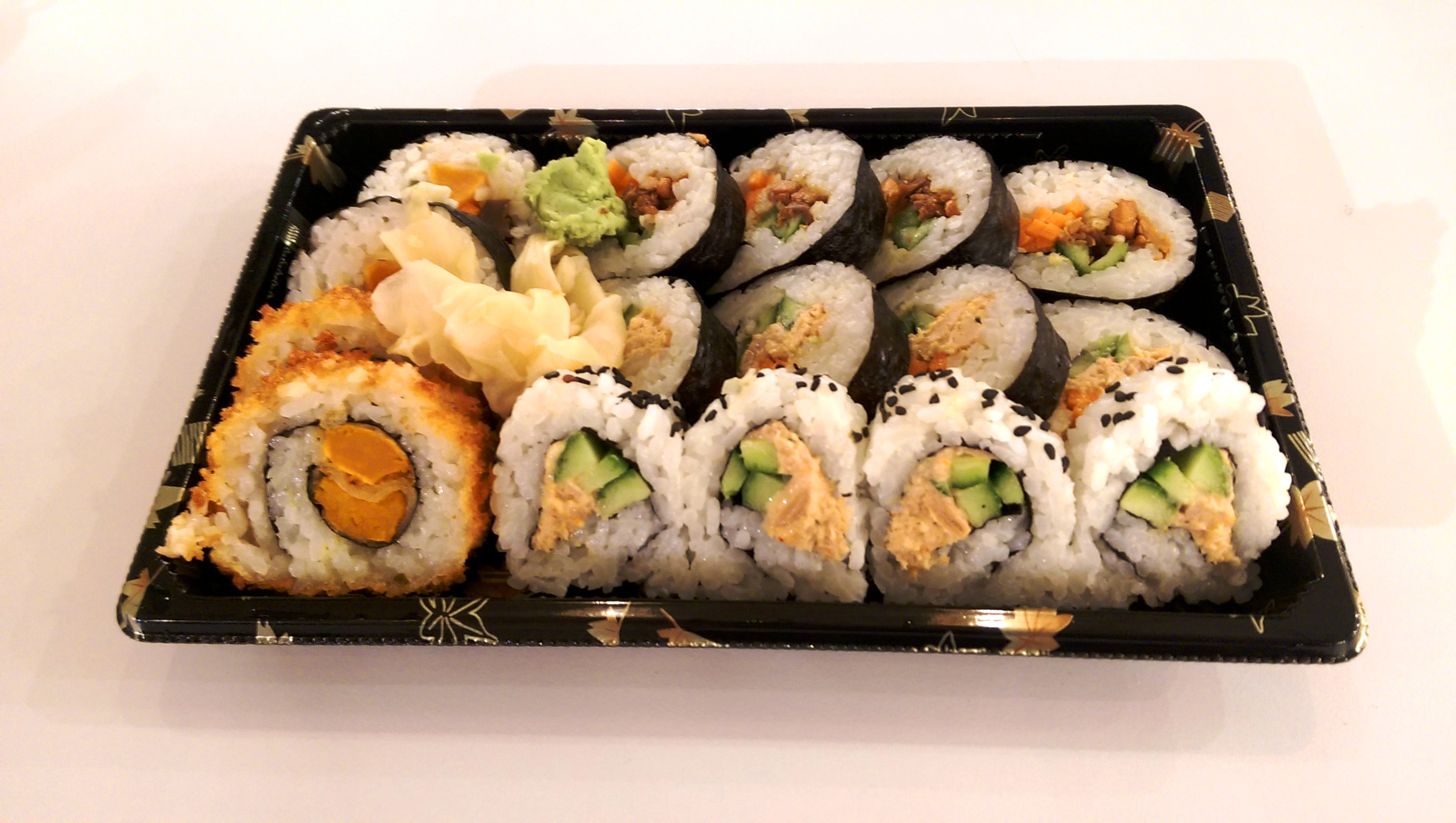 file packaged sushi with non raw wikimedia commons