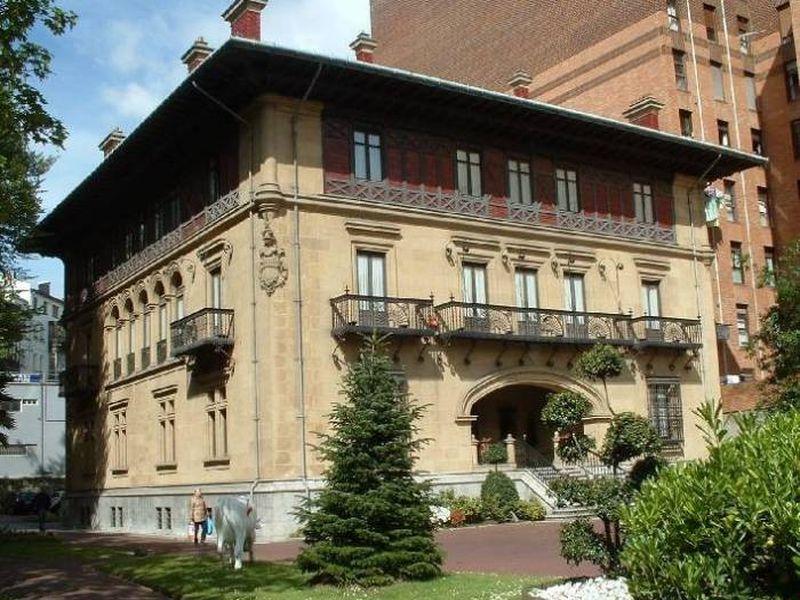 Regionalismo en la arquitectura de bilbao wikipedia la for Arquitectura wikipedia