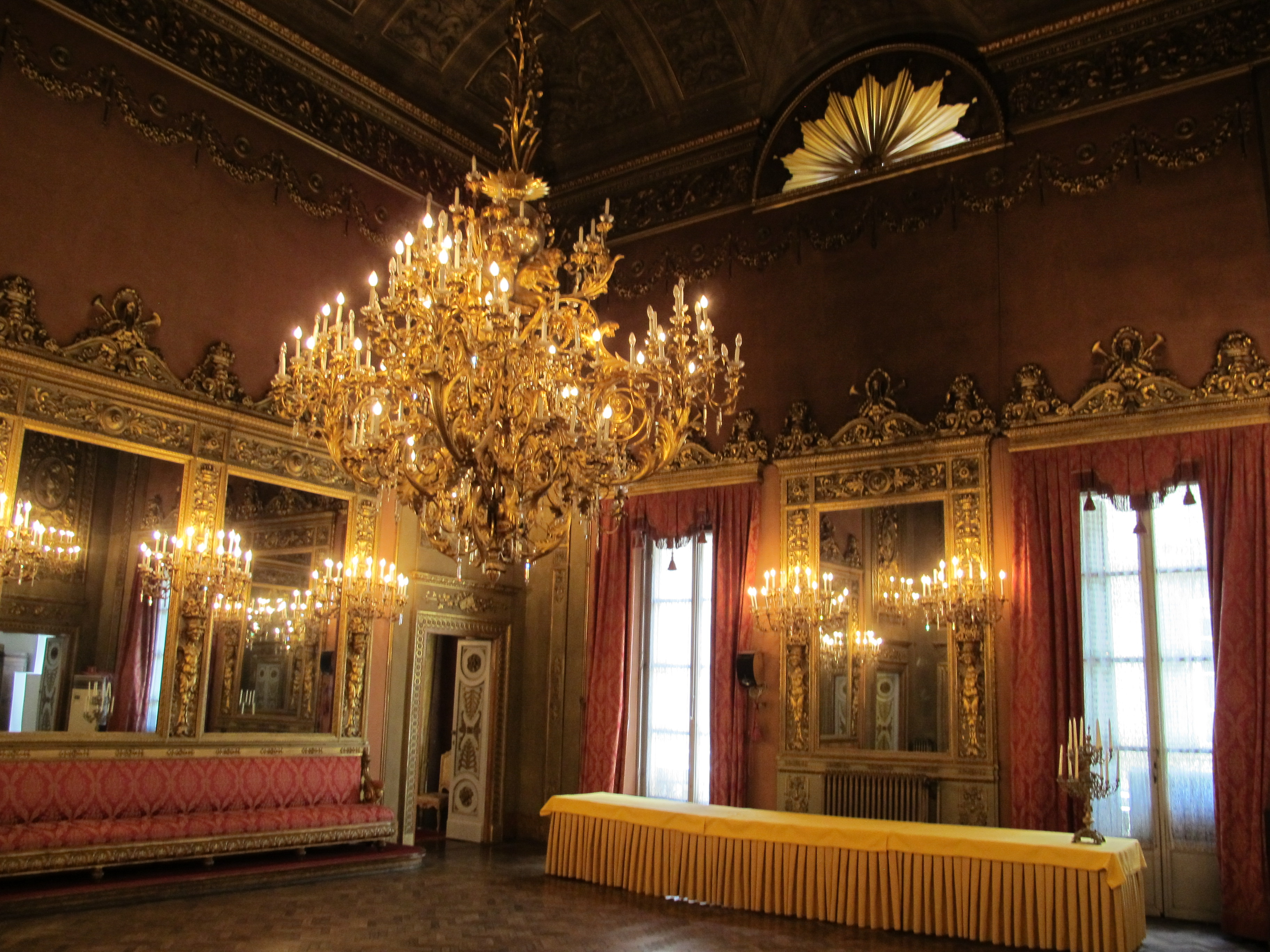 Villa Acerbi Milano
