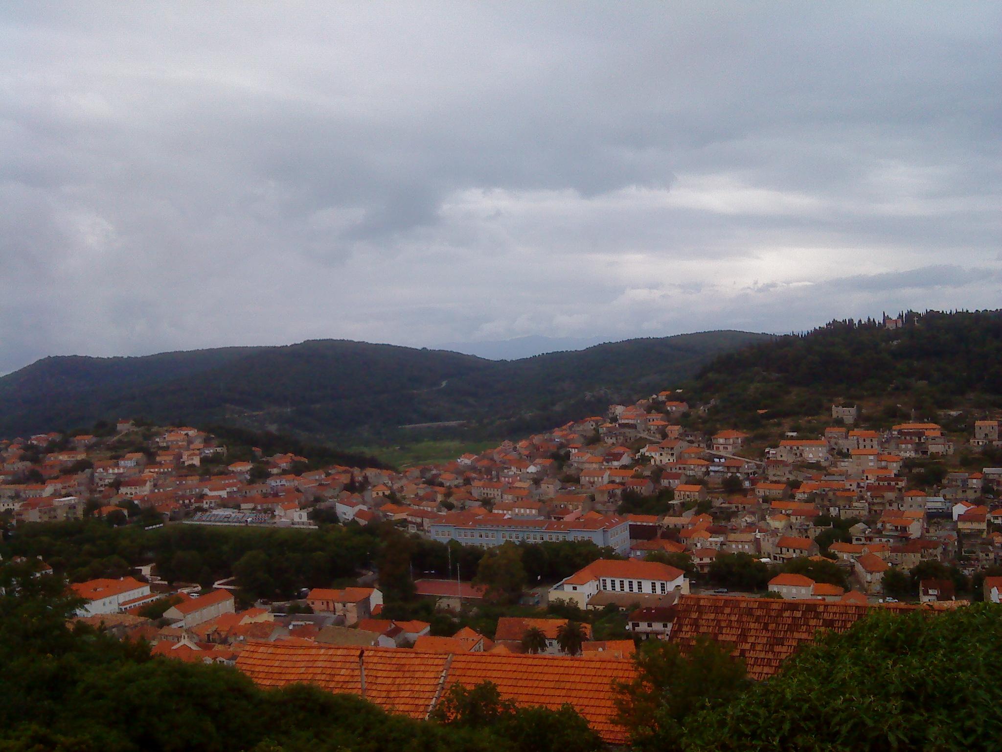 Blato, Korčula