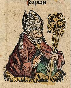 Papias of Hierapolis Apostolic father