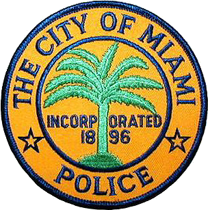 Miami Police Department - Wikipedia