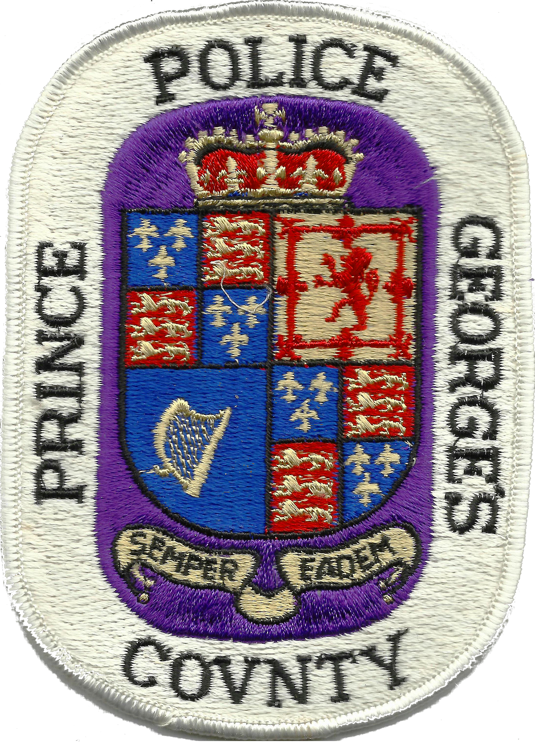 Prince George's County Police Department - Wikipedia