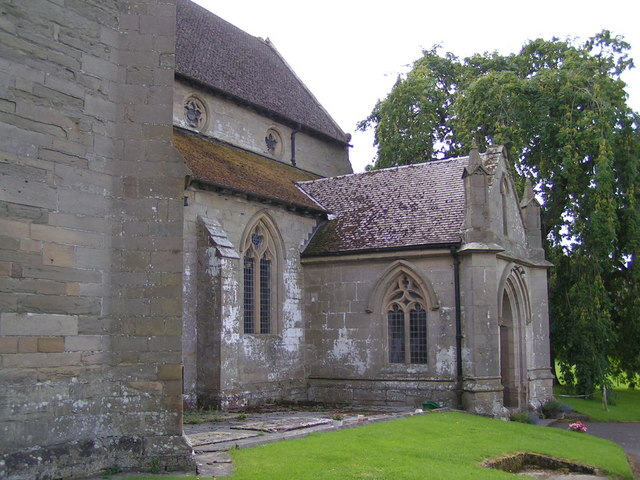 Pembridge church - geograph.org.uk - 958254