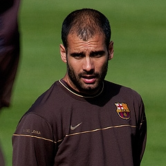 List Of Fc Barcelona Managers Wikipedia