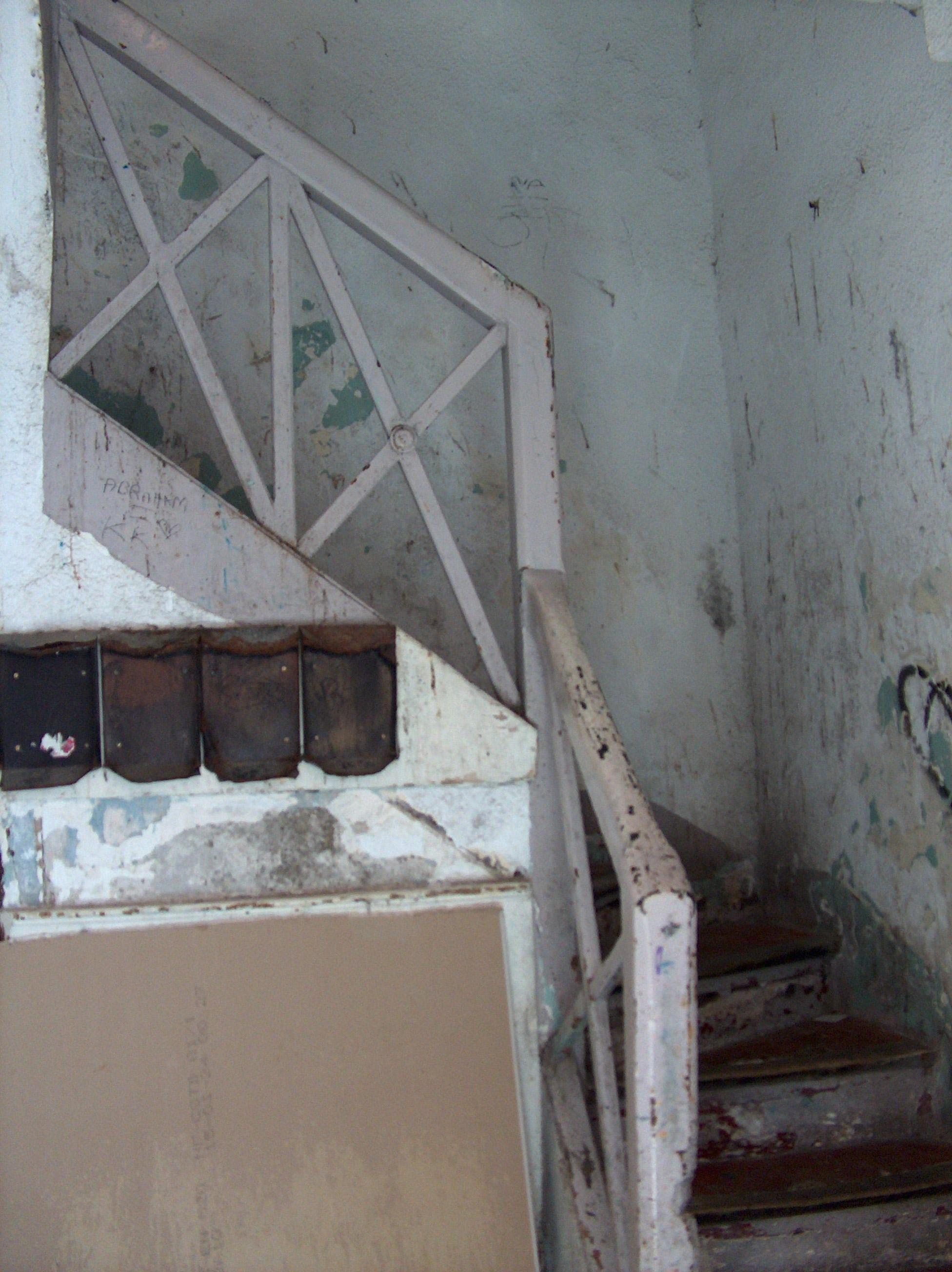 File:Perpignan - cage escalier 20 rue Saint-François de Paule2.jpg ...