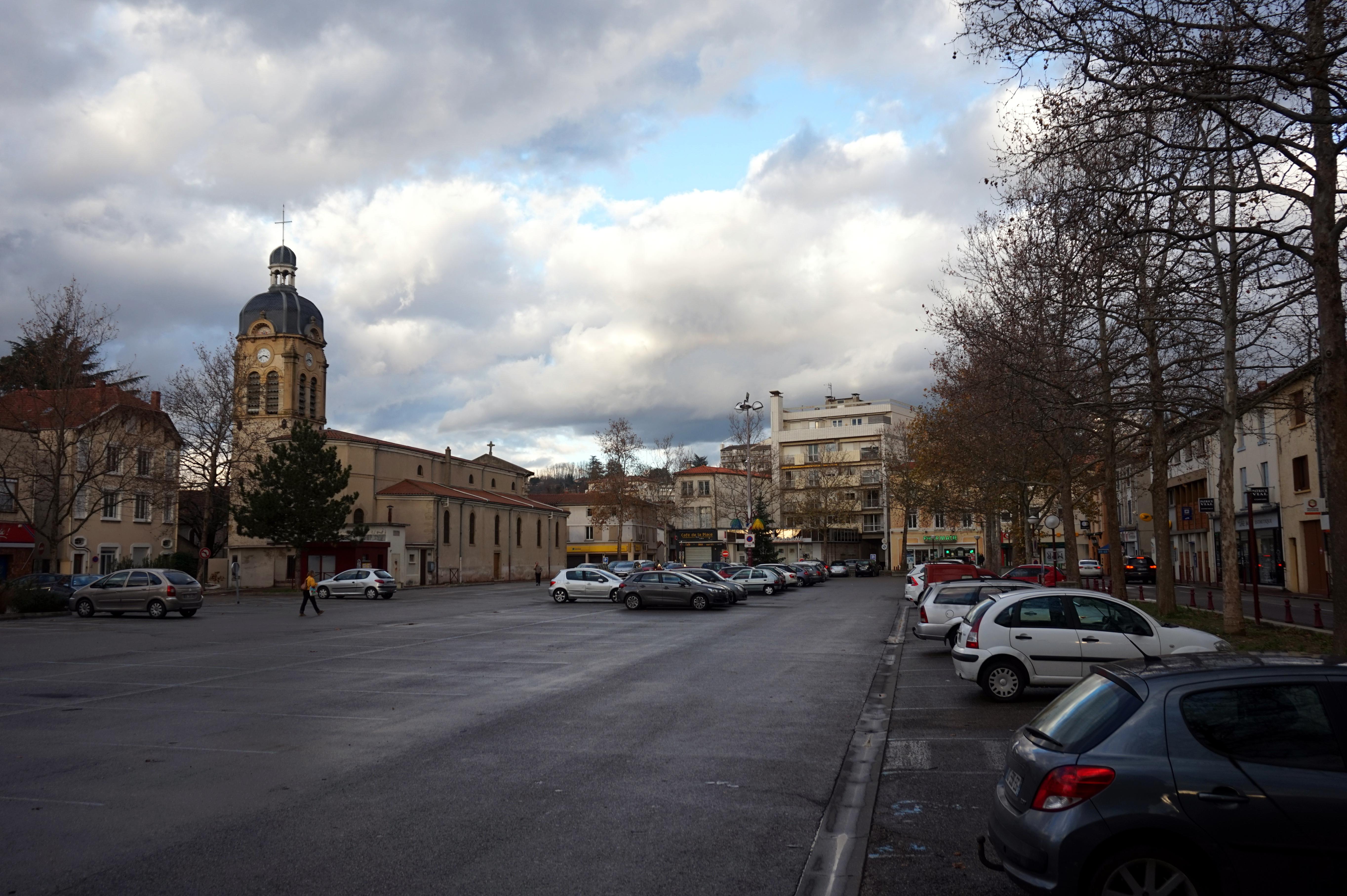 Le Peage De Roussillon Wikipedia