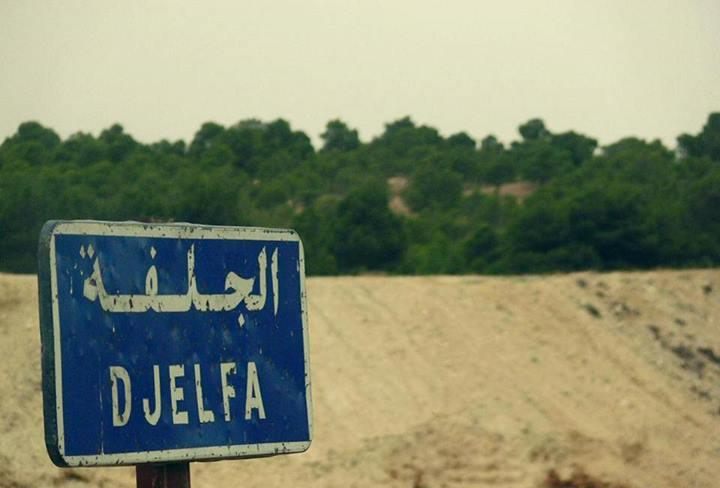 This my home Djelfa