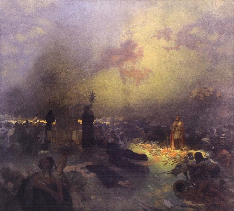 Po bitvě na Vítkově.jpg