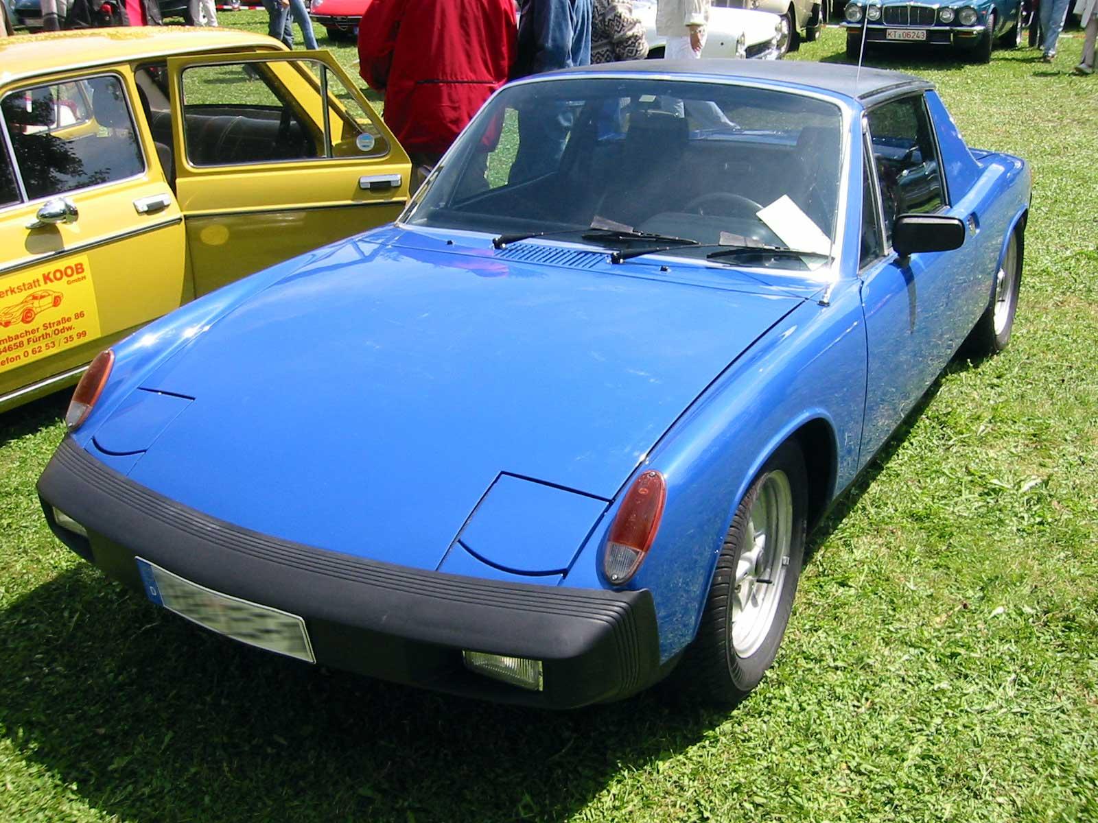 Porsche 914 Wikipedia Wolna Encyklopedia
