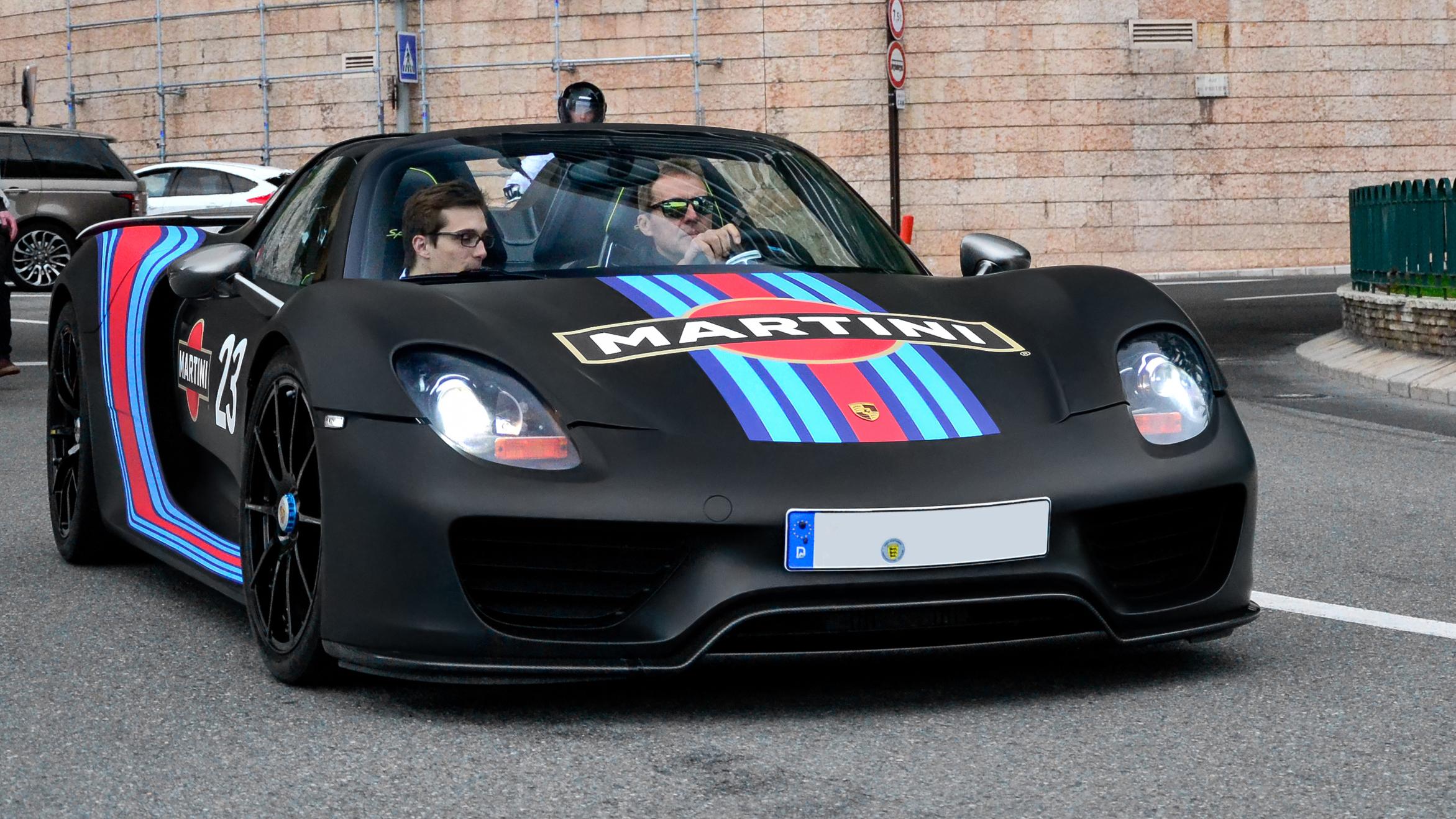 Porsche_918_Spyder_%288750220488%29 Astounding where are Porsche 918 Spyder Location Cars Trend