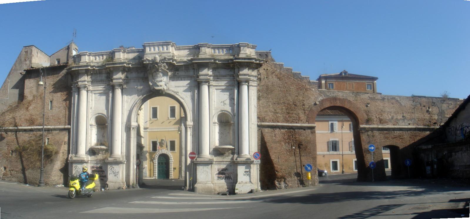 File porta portese 01743 4 jpg wikimedia commons for Affitto roma porta di roma