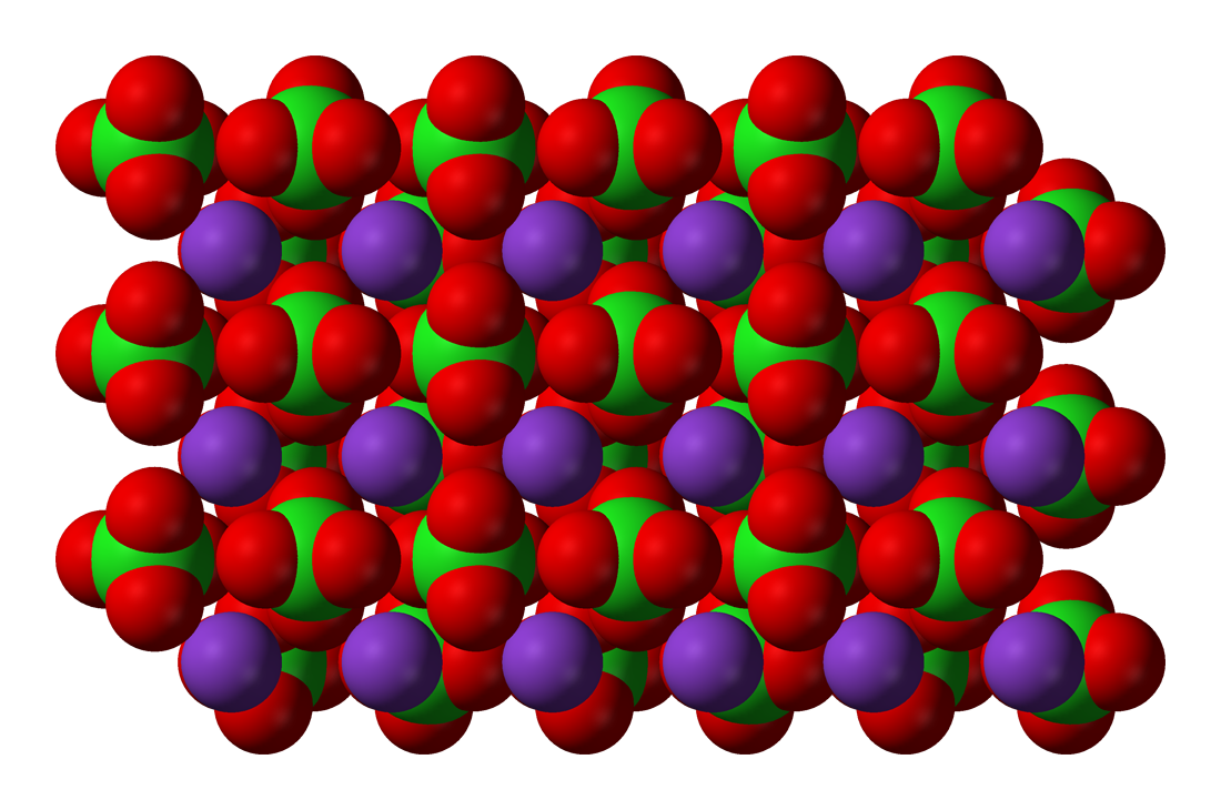 Potassium Perchlorate Wikipedia