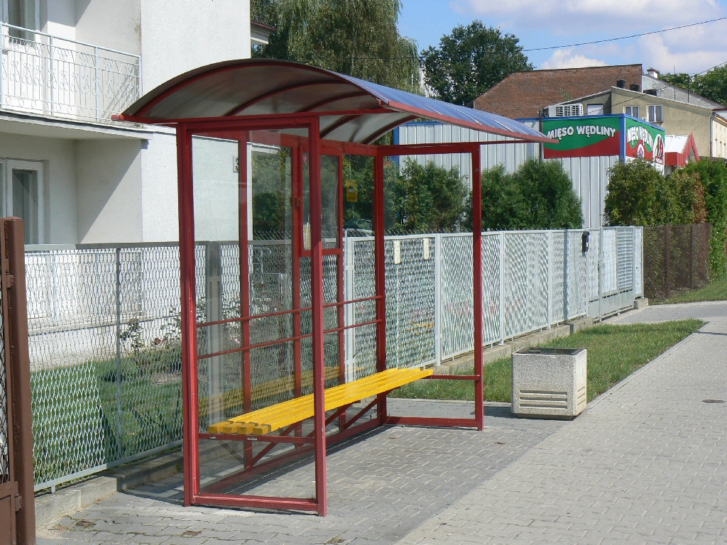 bus stop - Wiktionary