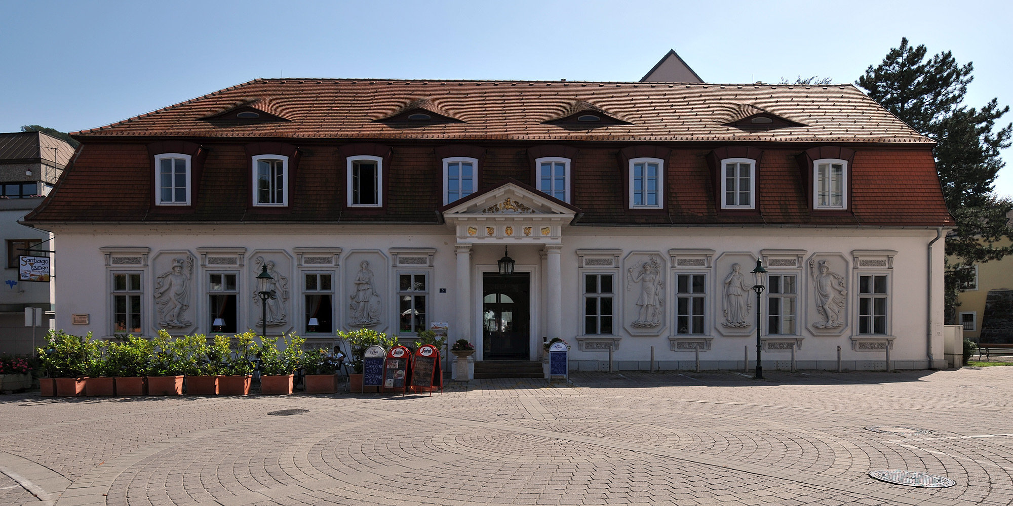 Hotel Friedl in Purkersdorf - 3 HOTEL INFO stars