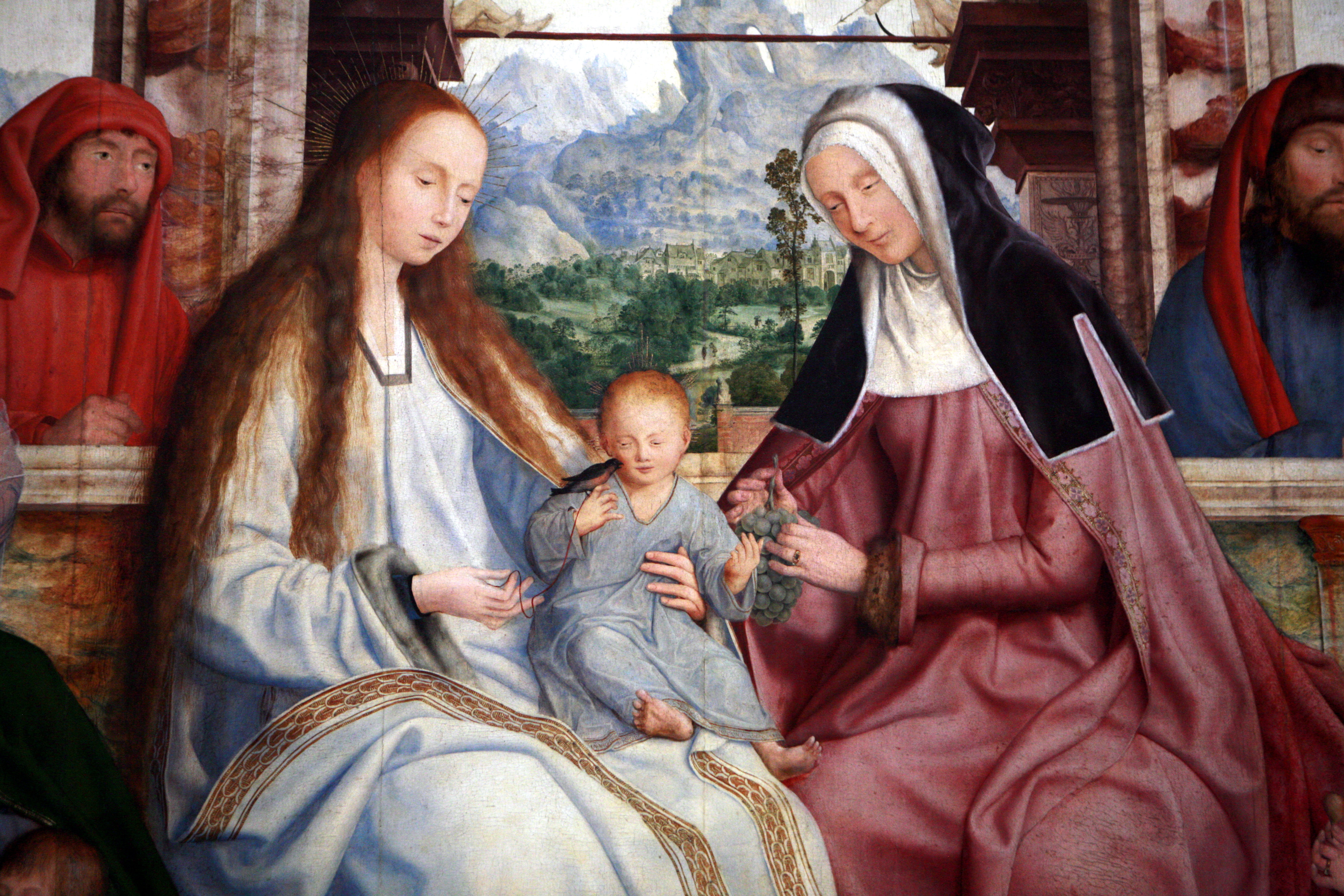 saint anne dating Google images the most comprehensive image search on the web.