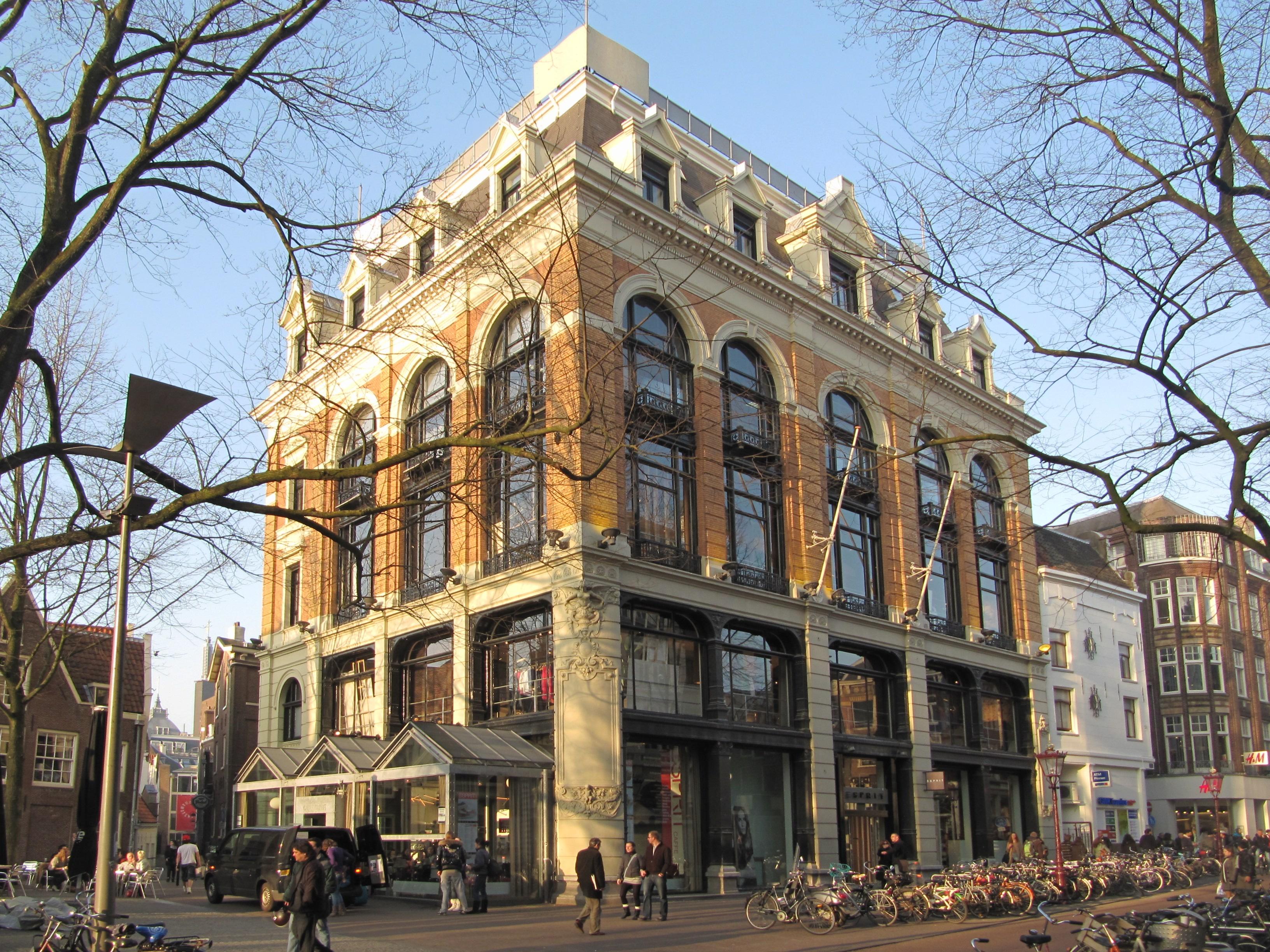Winkel in Amsterdam   Monument   Rijksmonumenten nl
