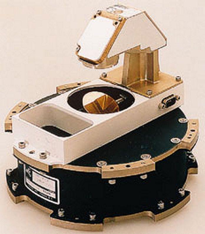 spacecraft reaction wheels - photo #11