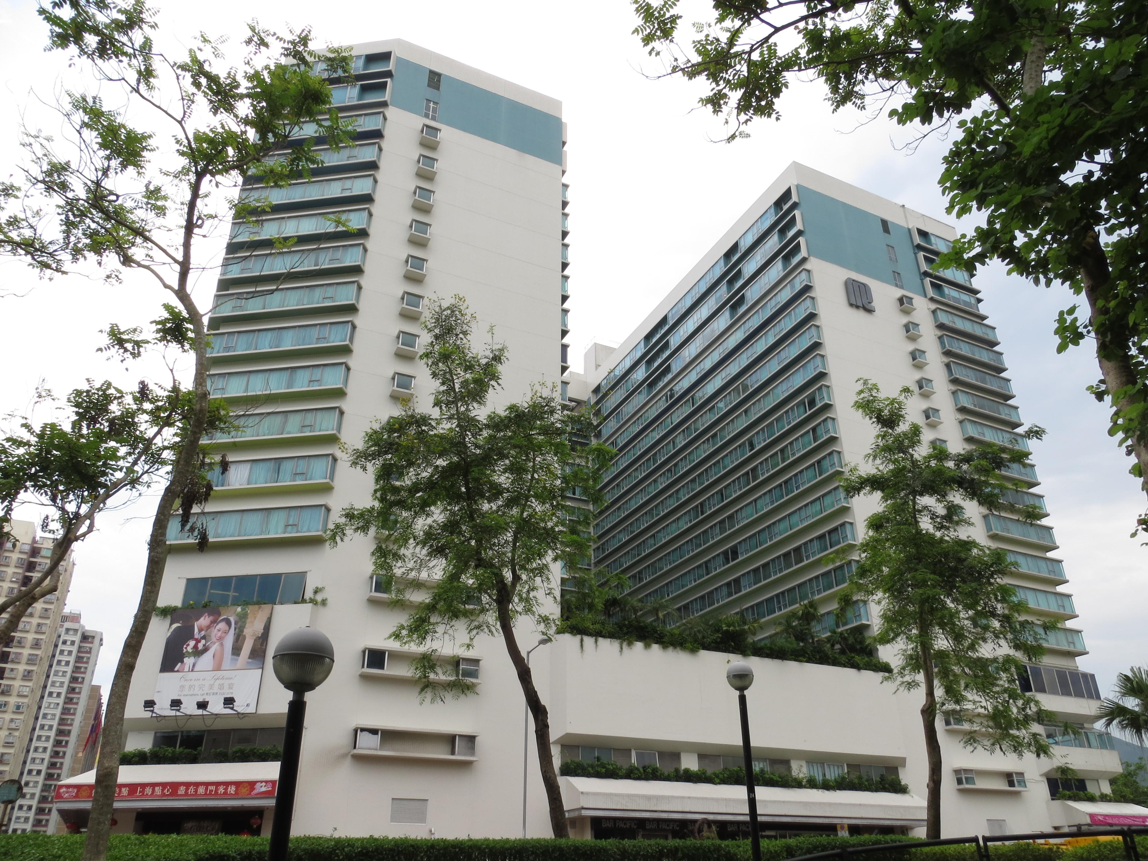 Regal Hotel Hong Kong Airport