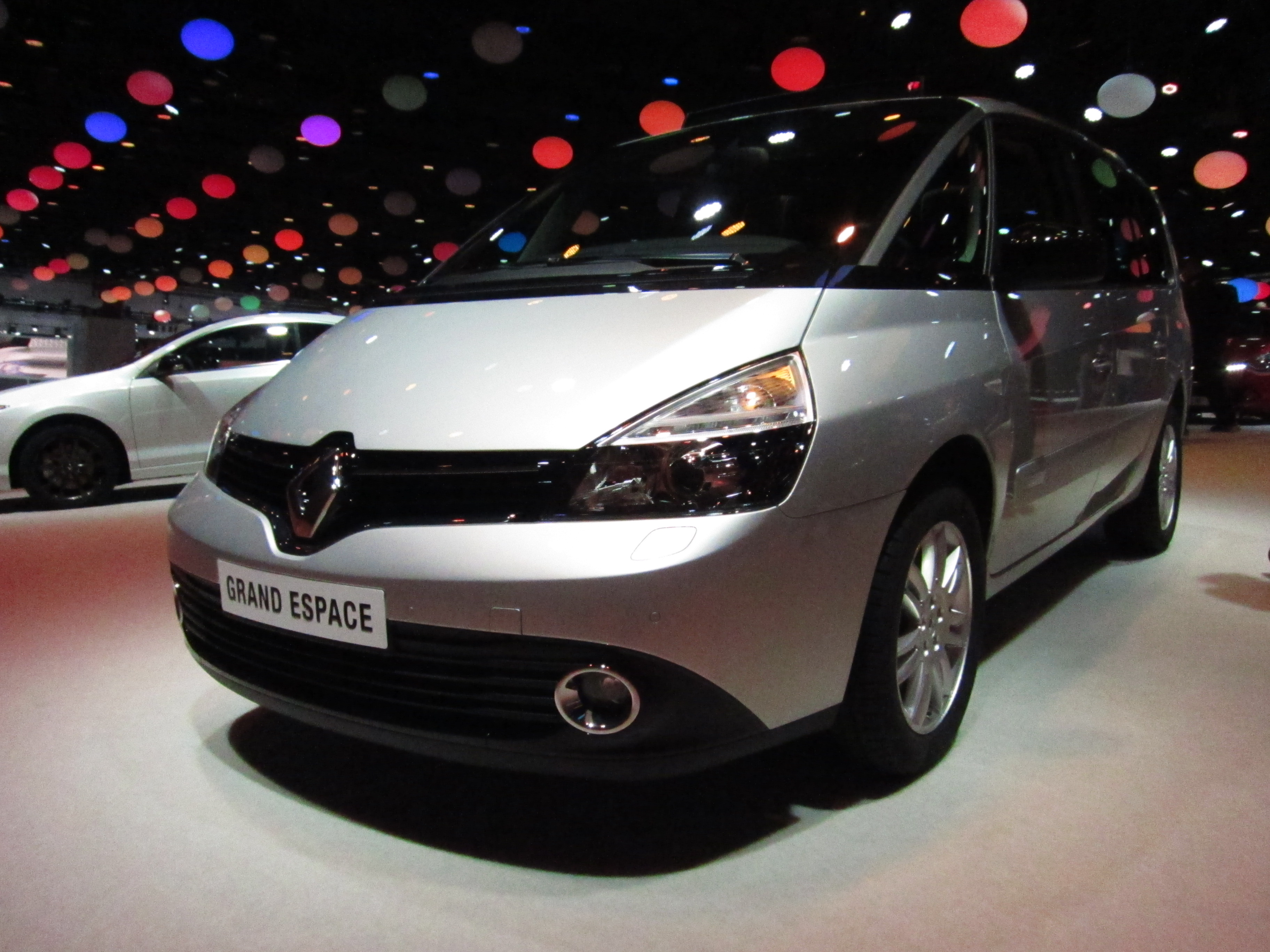 renault grand espace iv wikipedia. Black Bedroom Furniture Sets. Home Design Ideas
