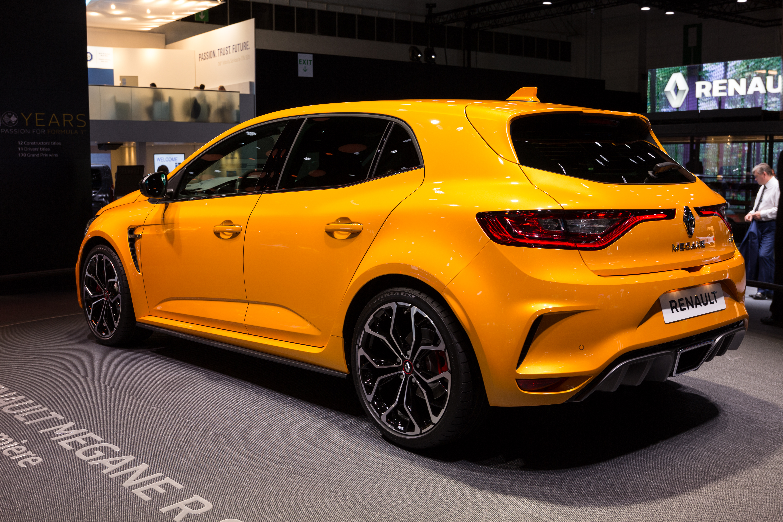 Renault Megane Rs 2017 >> File Renault Megane Rs Iaa 2017 Frankfurt 1y7a3348 Jpg