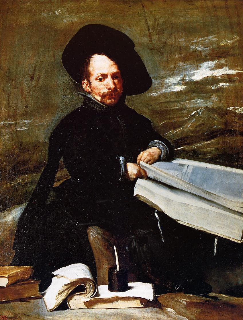 File:Retrato del bufón don Diego de Acedo, el Primo, by ...